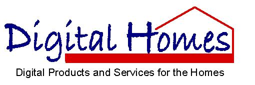 Digital Homes sponsor