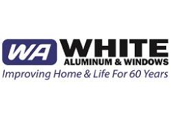 White Alum Sponsor